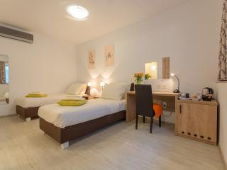 OLD TOWN Rooms and Apartments - DOUBLE/TWIN ROOM 1 - Slovenia vacation rentals