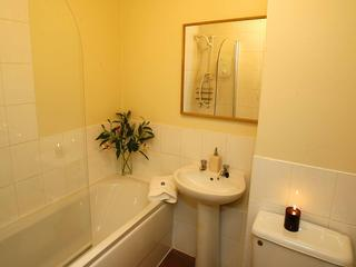 Blair St 2, just off Royal Mile - Edinburgh vacation rentals