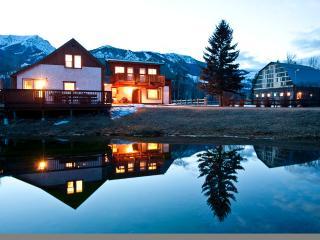 Vacation rentals in Kootenay Rockies