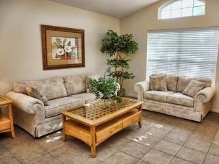 4 Bedroom 3 Bathroom Solana Resort Home. 225CA - Orlando vacation rentals