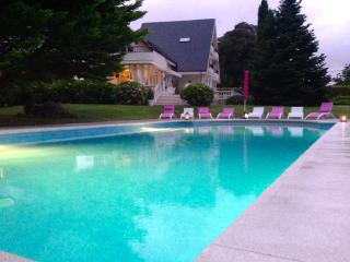 Santander,Spectacular villa with swimming pool an - Cantabria vacation rentals