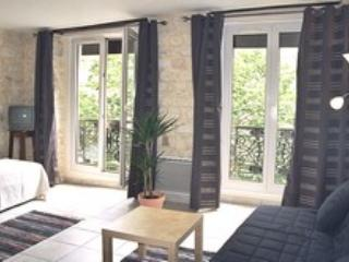 Beautiful 1 bedroom Apartment in Paris - Paris vacation rentals
