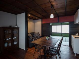 Kamiza-an -Traditionally Comfortable Clean Machiya - Kyoto Prefecture vacation rentals