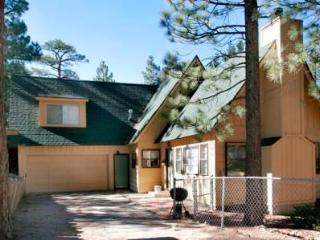 Rainbow on Rose Hill #1081 ~ RA45920 - Big Bear City vacation rentals