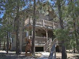 Crater Lake Villa #897 ~ RA46159 - Image 1 - Big Bear Lake - rentals