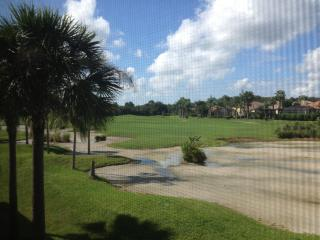 Upscale Golf Course Community Condo - Parrish vacation rentals