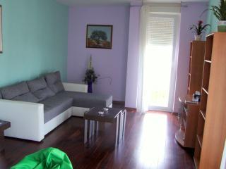 Apartment Ultra Poljud - Split-Dalmatia County vacation rentals