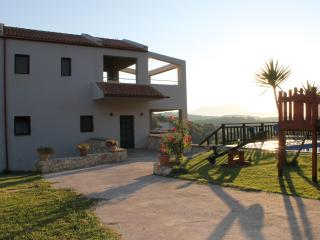 Villas Almyrida - Crete vacation rentals