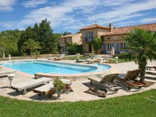 La Colline des Anges - Typical Provencal Farmhouse short ride from Nice, perfect for entertaining! - Valbonne vacation rentals