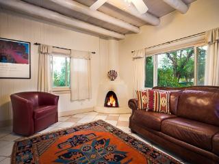 Caballo - Kiva Fireplace - Santa Fe vacation rentals