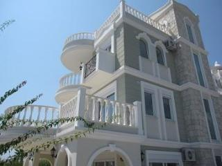 Villa Alanya Konakli near sea, own pool - Turkish Mediterranean Coast vacation rentals