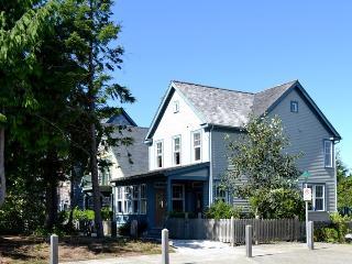Forest Echo - Southern Washington Coast vacation rentals