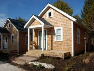 The Evergreen Cabin - Pacific Beach vacation rentals