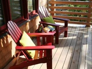 Windswept - OCEANFRONT HOME - Pacific Beach vacation rentals