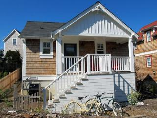Kay`s Cottage - Southern Washington Coast vacation rentals