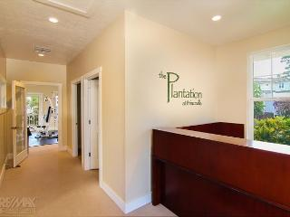 Plantations #521: Paradise Relaxation w/AC and mountain views! - Princeville vacation rentals