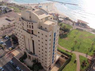 RENT APARTMENT NETANYA  W3 - Netanya vacation rentals
