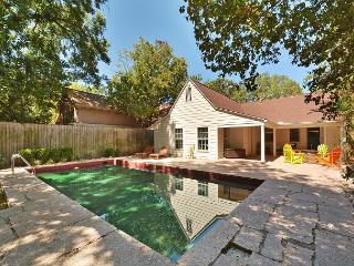 Downtown Austin Home w/ Pool - SXSW Pricing Drop! - Austin vacation rentals