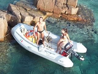 Monolocale a pochi passi dalla Spiaggia - Isola Rossa vacation rentals