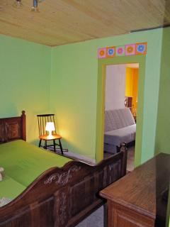 Cozy Spa Studio rental with Internet Access - Spa vacation rentals