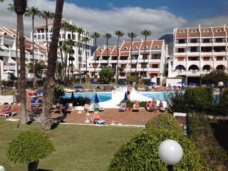 3 bedroom villa in the heart of Las Americas - Playa de las Americas vacation rentals