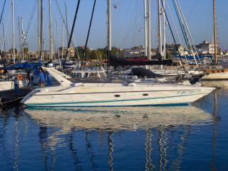 Perfect Yacht with Deck and Private Fishing - Ta' Xbiex vacation rentals