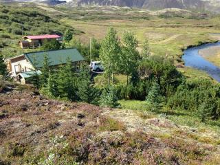 Lækjarbakki - Eyrarbakki vacation rentals