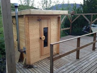 Nice 3 bedroom House in Hengill - Hengill vacation rentals