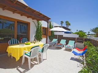 2 bedroom apartment in Playa Flamingo Playa Blanca - Playa Blanca vacation rentals