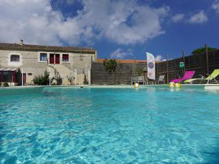 Vacation rentals in Occitanie