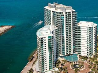 RITZ BAL HARBOUR HUGE 1,147 Sq. Ft | 1 BD SUITE! - Bal Harbour vacation rentals