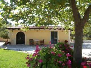 SANDY BEACH VILLAS & APARTMENTS-Independent House - Svoronata vacation rentals