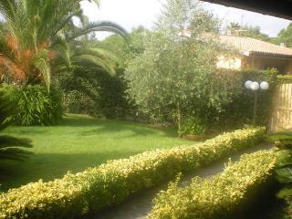 1 bedroom Villa with Short Breaks Allowed in San Felice Circeo - San Felice Circeo vacation rentals