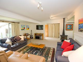 Lovely House with A/C and DVD Player - Blairgowrie vacation rentals