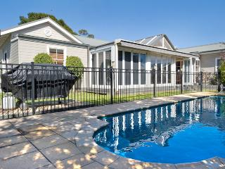 Gorgeous Dromana House rental with A/C - Dromana vacation rentals