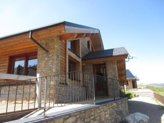 Les Orrys de Saint Pierre - Le Mitja - Saint-Pierre-dels-Forcats vacation rentals