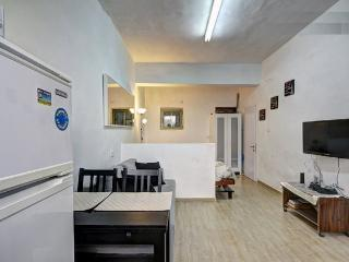 Centrally Located, Full Of Light Studio Apartment - Jerusalem vacation rentals