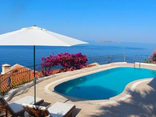 Lovely Seaside Villa w/ Pool -on Med Coast of Kas - Kas vacation rentals