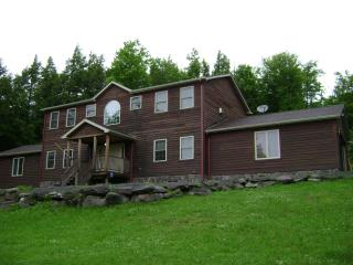 3400 Sq Ft 5 Bedroom House for Rent Near Hunter/Wi - Jewett vacation rentals