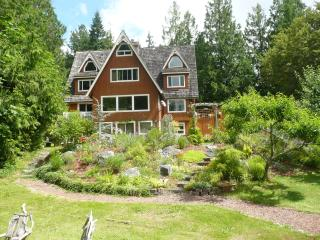 Lovely Rural Chalet W Puget Sound 1 hr  to Seattle - Poulsbo vacation rentals