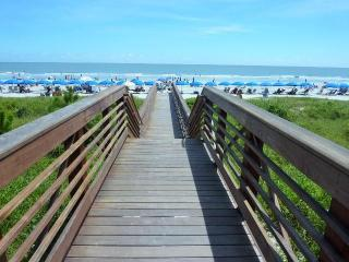 23L,seapines,walk beach,WIFI,tennis,golf disc,bikes - Hilton Head vacation rentals