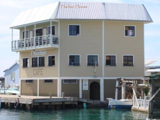 Penthouse At Harbor House -Waterfront Ocean Views - Utila vacation rentals