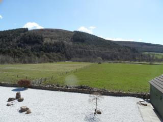 River View self catering holiday home - Innerleithen vacation rentals