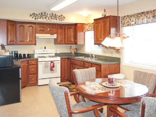 Comfortable Private Suite with Awesome Valley View - Millersburg vacation rentals