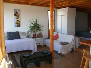 Maravillosa vista a la bahía de Caldera - Coquimbo vacation rentals