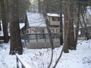 Relaxing, Comfortable Cabin - Blue Jay vacation rentals