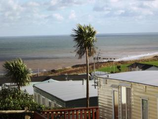 Lovely Caravan Cromer/Trimingham/NORTH Norfolk - Trimingham vacation rentals