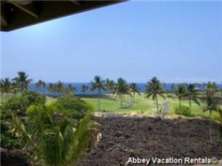 Wonderful House with 2 BR, 2 BA in Waikoloa (Hali'i Kai 6G (2)) - Kohala Coast vacation rentals