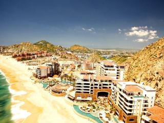 Luxury Ocean Front Suite at Grand Solmar Lands End - Cabo San Lucas vacation rentals