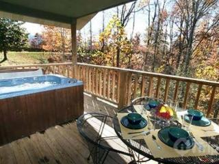 Crestview #1 Chalet - Gatlinburg vacation rentals